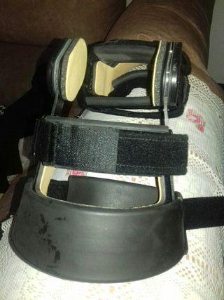 ortopedia para la rodilla