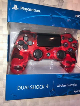 NEVER USED Sony PS4 Contoller DualShock