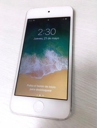 iPod touch S (6ª generación)