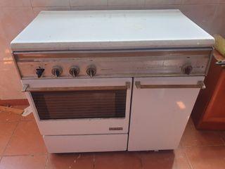cocina gas