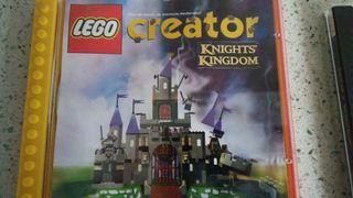 Lego Creator juego PC