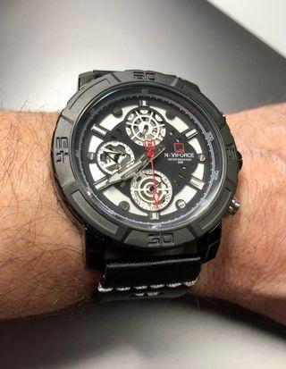 Reloj NAVIFORCE