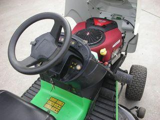 tractor cortacesped viking mt 795