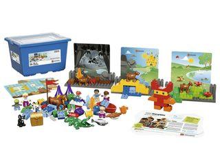 Lego duplo 109 piezas modelo 6056671