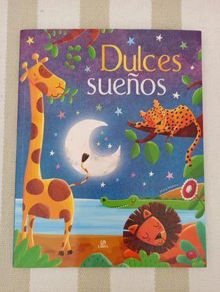 5 libros infantiles para peques