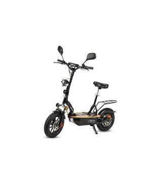 Patinete, scooter eléctrico, 1200W, plegable