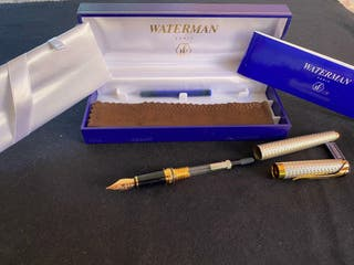Pluma Waterman L'etalon. Perfecto estado