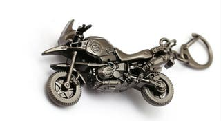 LLAVERO MOTO BMW GS