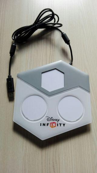 Base Disney Infinity Plataforma