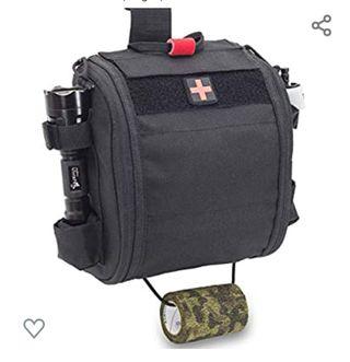 Botiquín pernera Elite bag