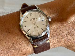 Reloj Tudor Prince Rolex