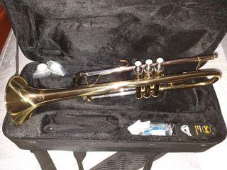 vendo trompeta