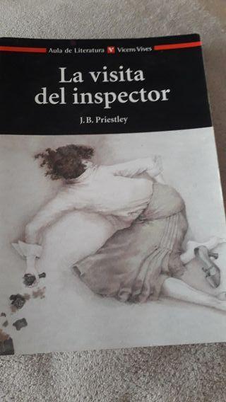 La visita del inspector