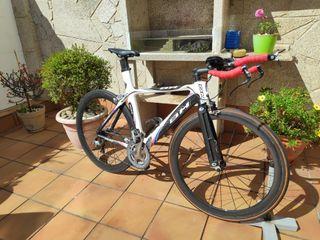 Bicicleta Triatlón, Contrarreloj BH