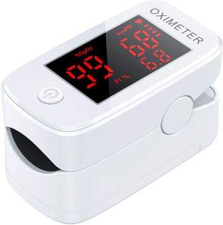 Oxímetro pulsómetro PI