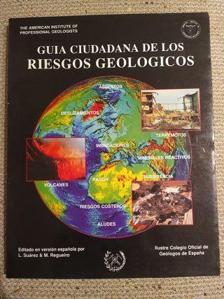 guia de los riesgos geologicos