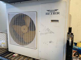 Aire acondicionado conductos 7 kW