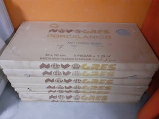 gres porcelánico antideslizante C3