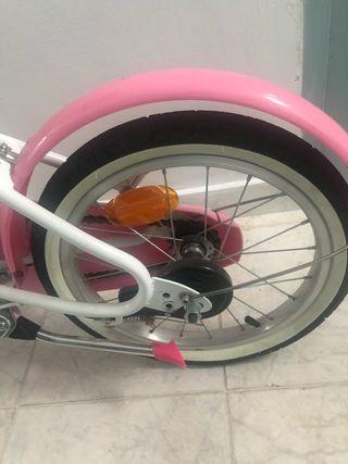 "Bicicleta 16"""