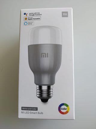 Bombilla Inteligente Xiaomi Mi LED Smart Bulb LED