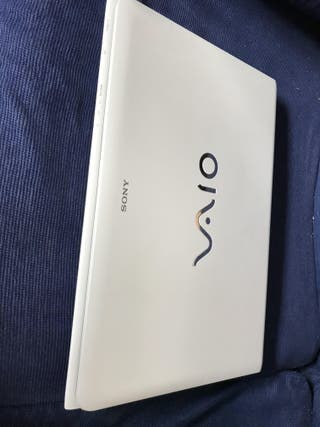Portatil Sony Vaio SVE171 - 12 GB RAM, Core i3