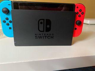 *SOLO HOY* Nintendo SWITCH