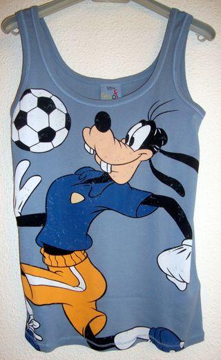Camiseta Disney L