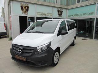 Mercedes-Benz Vito 9 PLAZAS