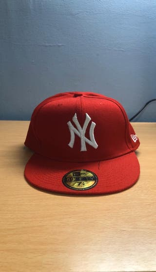 Gorra New York Yankees (New Era)