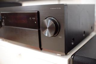 Amplificador AV 7.2 Pioneer sc-1224k