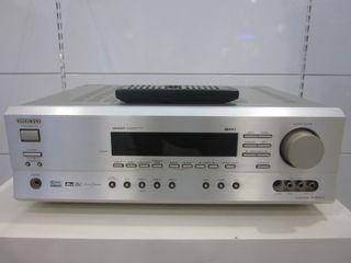 Amplificador Home cinema ONKYO TX-SR501E