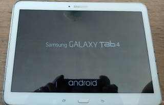Tablet Samsung Tab4