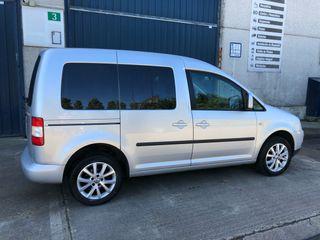 Volkswagen Caddy 2007 1.9 TDI LIFE 7 PLAZAS