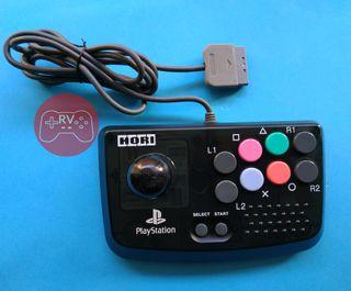 Arcade Stick Joystick Hori Compact Playstation
