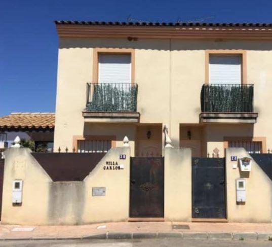 CHALET ADOSADO EN MOLLINA 100% FINANCIACIÓN (Mollina, Málaga)