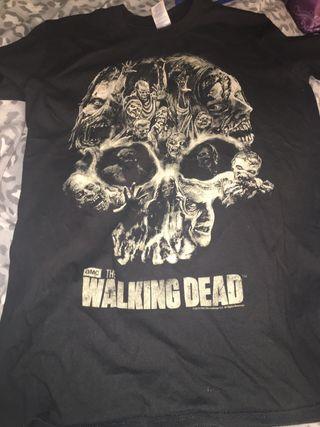 Gildan The Walking Dead T-Shirt Size Medium.