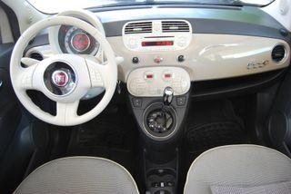 Fiat 500 CABRIO AUTOMATICO 2015