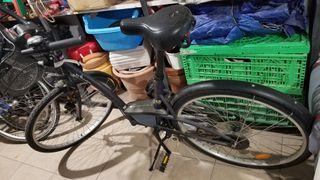 Bicicleta de paseo. Perfecto estado