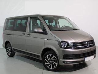 VW Multivan Outdoor 2.0 TDI 150cv 7plazas