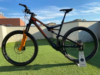 BICICLETA SPECIALIZED STUMPJUMPER
