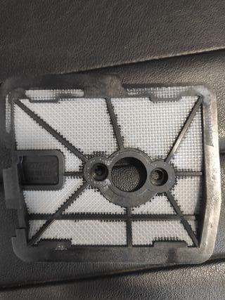 filtro aire Stihl fs550