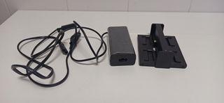 cargador cuatro baterías dron dji mavic air