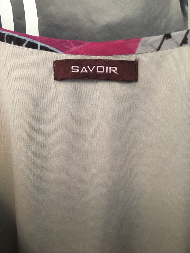 Savoir Top Size 16