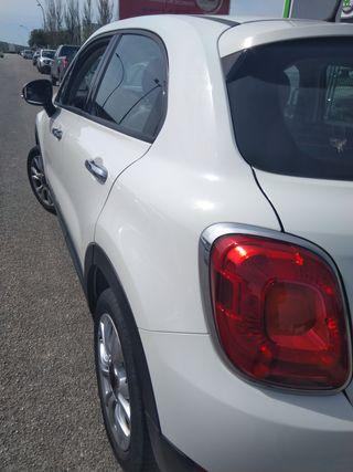 Fiat 500X 2015