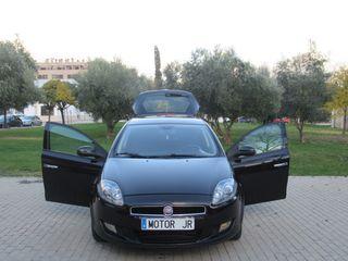 FIAT Bravo 1.6 16v Pop 105 CV Diesel Multijet E5 5