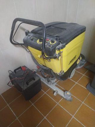 maquina fregadora karcher