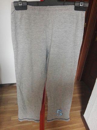 Pantalón de chándal niña