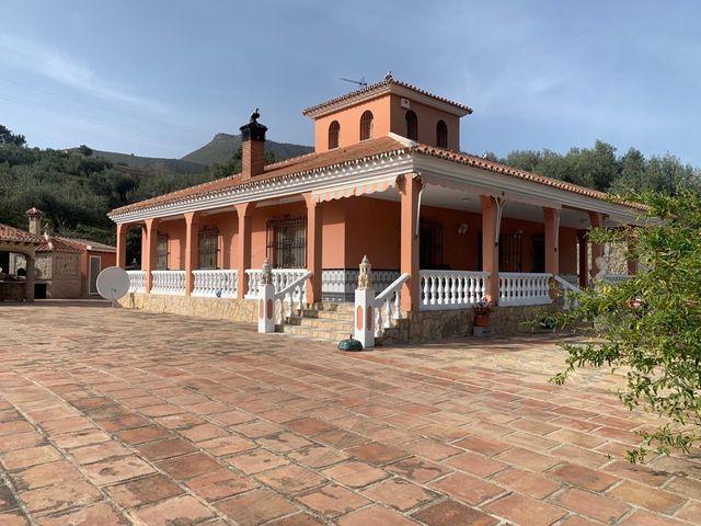 Casa en alquiler (Alcaucín, Málaga)