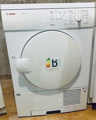 Secadora Bosch de 7 kilos/Transporte incluido//