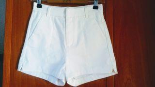 shorts altos STR
